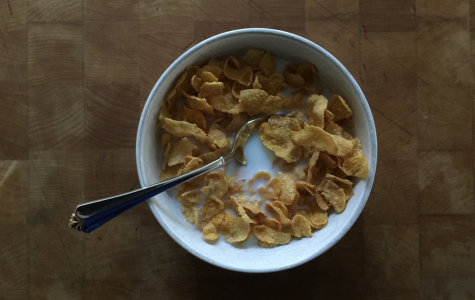 The Most Trivial of Pursuits: Is Cereal Soup?