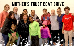 Mother Trust collecting coats for annual winter drive