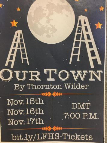 Our Town Play Preview