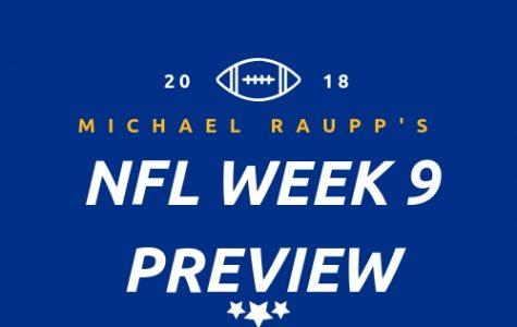 NFL Week 9 Preview: Rodgers vs. Brady is must-watch TV