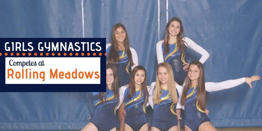 Girls' Gymnastics Update