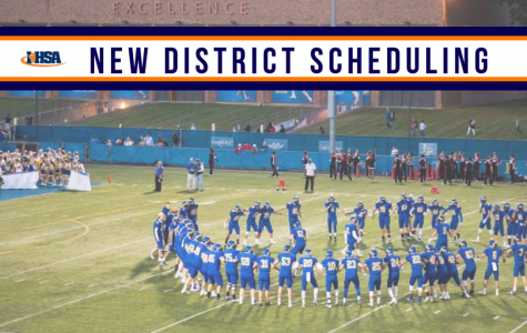 What District Scheduling Means for the Scouts