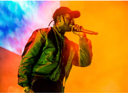 Astroworld Tour Review