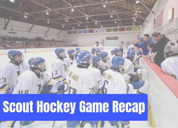 Scouts dominate in 5-1 win over Highland Park