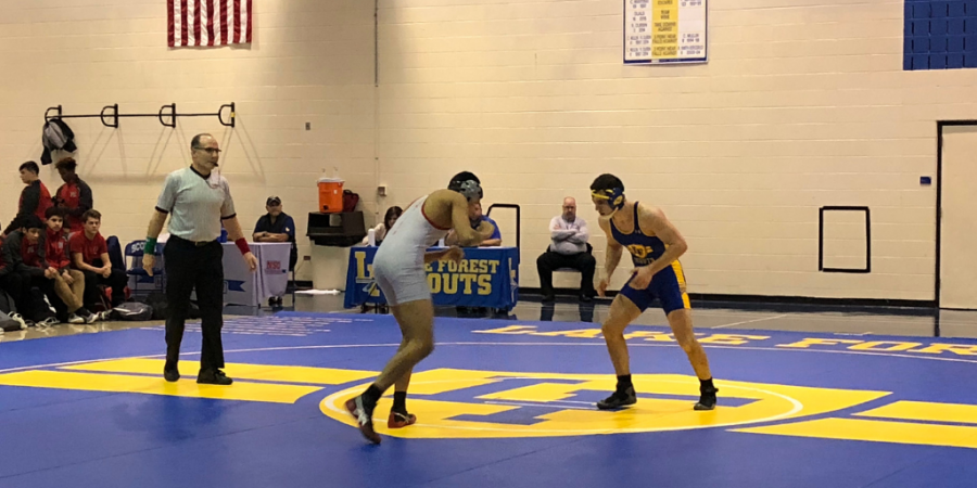 Scouts+Wrestling+Team+Captures+Dubois+Classic%2C+Off+to+Record-Breaking+Start