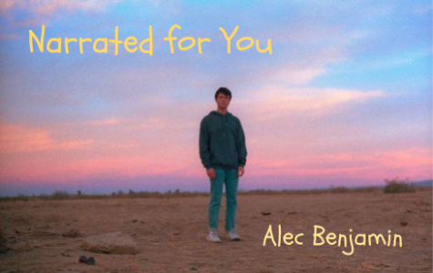 Album Review: Narrated for You
