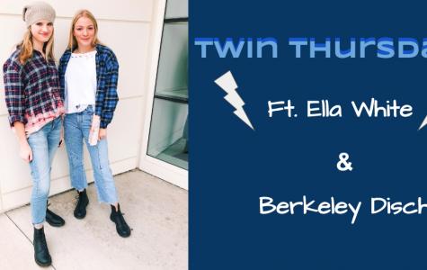 Twin Thursday