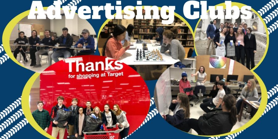 Clubs at LFHS- Getting the Word Out