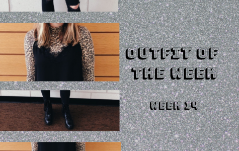 Outfit of the Week #14