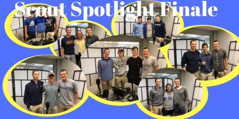 Scout Spotlight: John Torosian