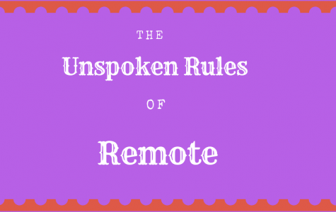 The Unspoken Rules of Remote