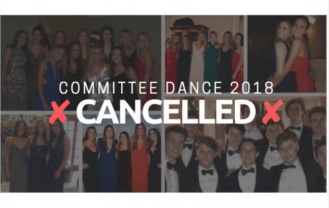 Canceled Committee Dance may return next year