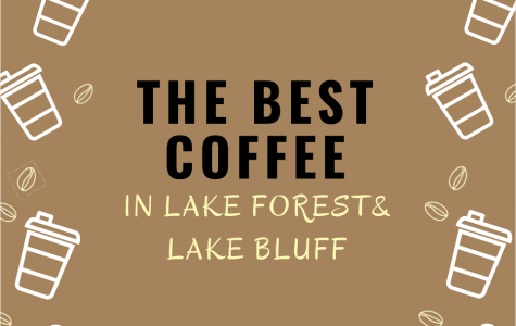 Who has the best coffee in Lake Forest/Lake Bluff?