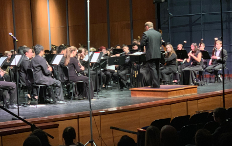 North Shore Honor Band Celebrates 20 Years of Student Music