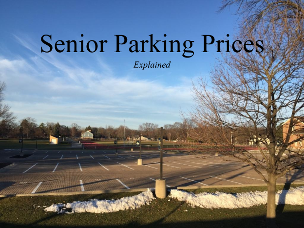 Senior Parking Explained: What Is It? Where Does The Money Go?