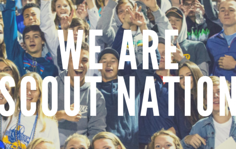 We Are Scout Nation!