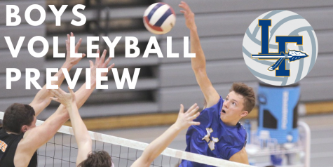 Boys Volleyball Preview