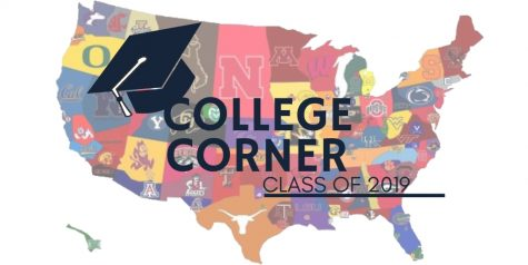 College Corner: Week Ten