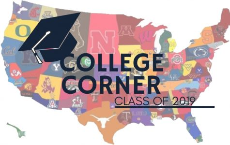 College Corner: Week Five