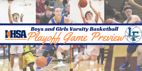 Girls' Basketball Weekend Recap