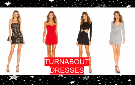 Turnabout Dance Dress Predictions