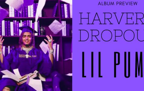 Long-delayed Lil Pump album to drop tonight
