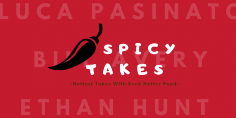 Spicy Takes – Episode 4