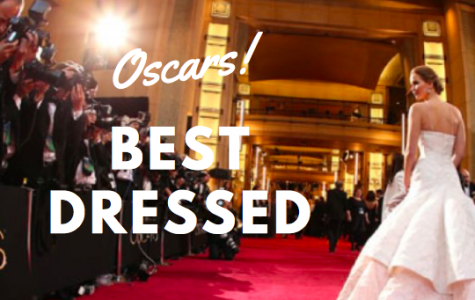 Ella White Presents the Best Dressed at the Oscars