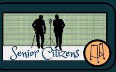 Senior Citizens: PSA Paranoia