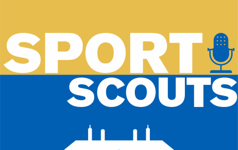 Sport Scouts (Episode Three)