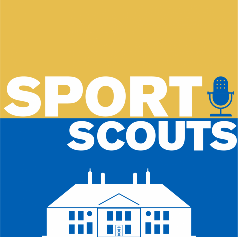 Sport Scouts (Episode Nine)