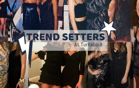 Trendsetters at Turnabout