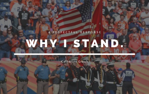 Standing for America