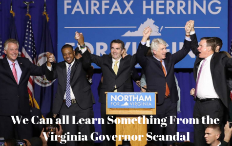 We Can All Learn Something From the Virginia Governor Scandal