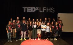 Ripples Abound at TEDxLFHS 2019