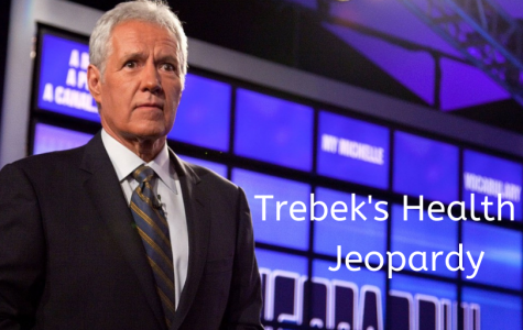 Alex Trebek's Health in Jeopardy