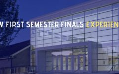 New Finals Schedule Brings Overall Improvement