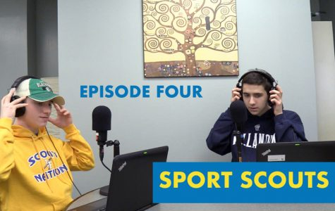Sport Scouts (Episode Four)