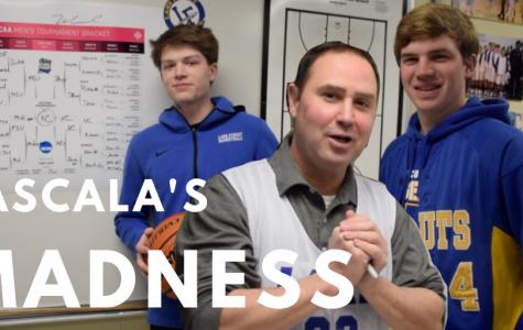 LaScala's Madness 2019 Bracket Challenge