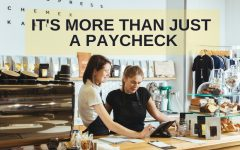 It's More Than Just a Paycheck