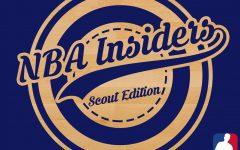 NBA Insiders: Episode 9