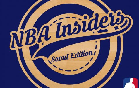 NBA Insiders: Episode 9