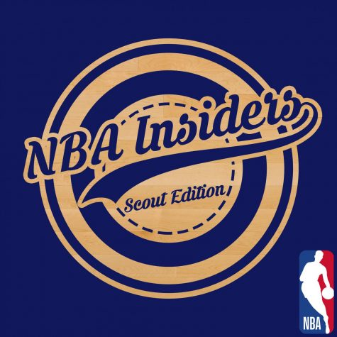 NBA Insiders: Episode 8