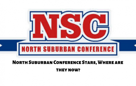 North Suburban Conference Stars: Where are they now?