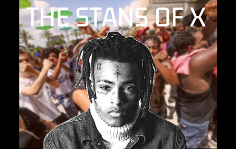 "The ""Stans"" and Public Perception of XXXTentacion"