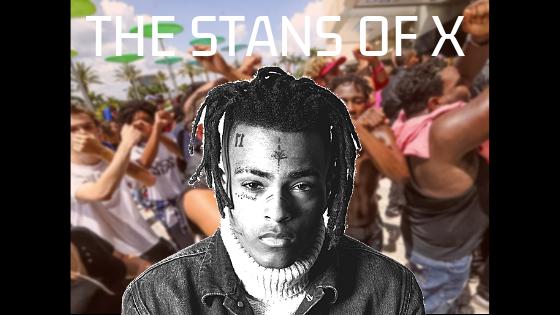 The Stans and Public Perception of XXXTentacion