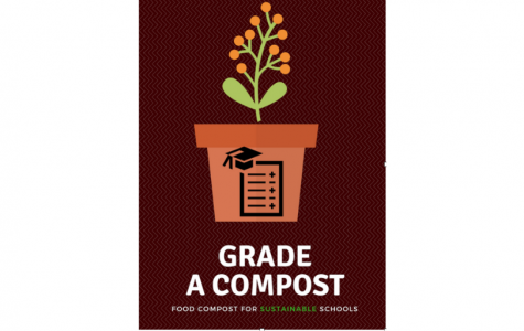 Grade A Compost Looking to turn LFHS Green