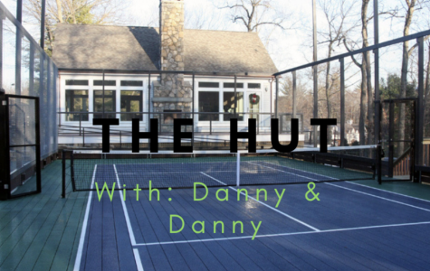 The Hut: Episode 3