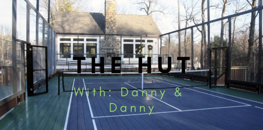 The Hut: Episode 3
