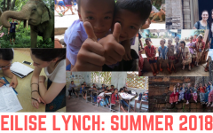 Eilise Lynch's Summer Service
